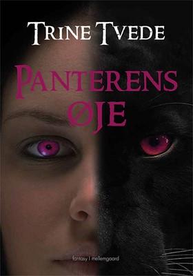 Panterens øje Trine Tvede 9788772187211
