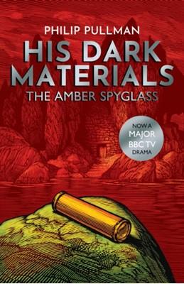 The Amber Spyglass Philip Pullman 9781407186122