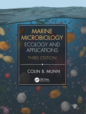 Marine Microbiology Colin B. Munn 9780367183561
