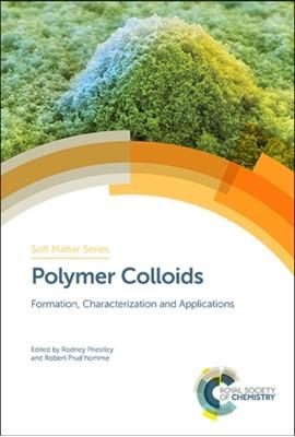 Polymer Colloids  9781788014175