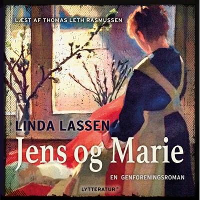Jens og Marie Linda Lassen 9788770303200