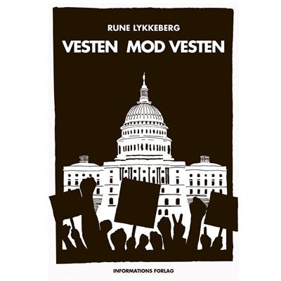 Vesten mod Vesten  Rune Lykkeberg 9788793772694