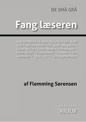 Fang læseren Flemming Sørensen 9788793453814