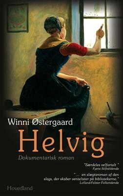 Helvig Winni Østergaard 9788770706995