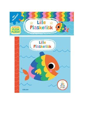 Lille Plaskefisk  9788711919231