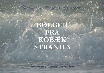Bølger fra Kobæk Strand 3 Tinamaria Annaliva Liziedatter 9788793036253