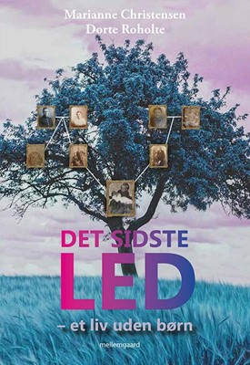Det sidste led Dorte Roholte, Marianne Christensen 9788772187587