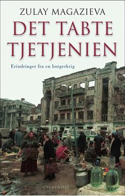 Det tabte Tjetjenien Zulay Magazieva 9788702292800