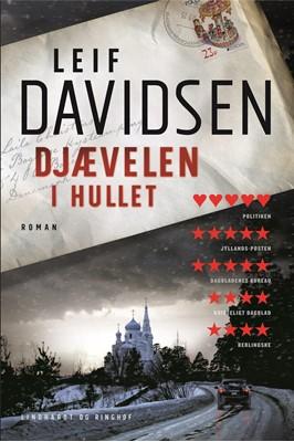 Djævelen i hullet Leif Davidsen 9788711981122