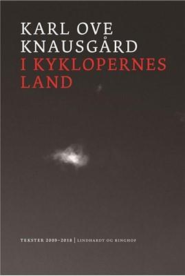 I kyklopernes land Karl Ove Knausgård 9788711906972