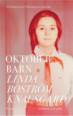 Oktoberbarn Linda Boström Knausgård 9788711980828