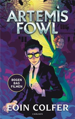 Artemis Fowl (1) - Artemis Fowl Eoin Colfer 9788711902370