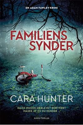 Familiens synder Cara Hunter 9788712059820