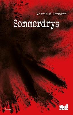 Sommerdrys Martin Ellermann 9788793938151