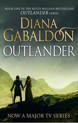 Outlander Diana Gabaldon 9781784751371