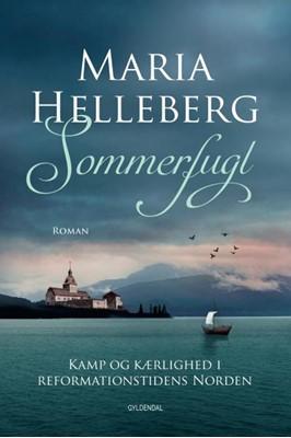 Sommerfugl Maria Helleberg 9788702300123
