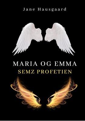 Maria & Emma Jane Hausgaard 9788743063292
