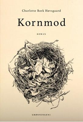 Kornmod Charlotte Bork Høvsgaard 9788793825444