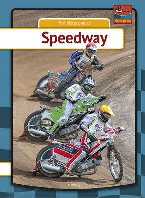 Speedway Per Østergaard 9788740660432