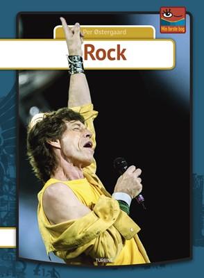 Rock Per Østergaard 9788740660418