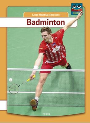 Badminton Lasse Højstrup Sørensen 9788740658408