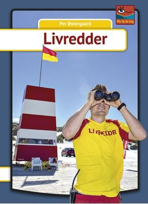Livredder Per Østergaard 9788740660371