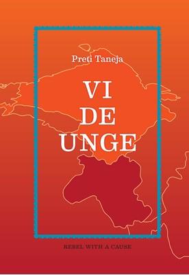 Vi de unge Preti Taneja 9788799954186