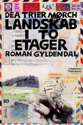 Landskab i to etager Dea Trier Mørch 9788702300468