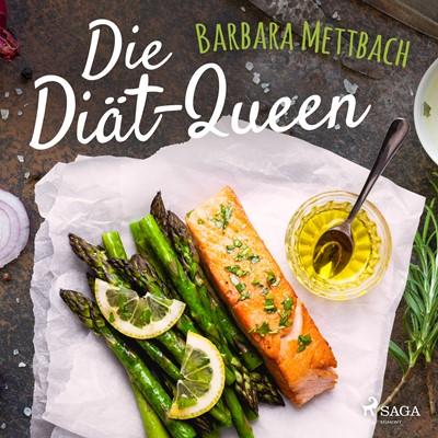 Die Diät-Queen Barbara Mettbach 9788726419962