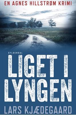 Liget i lyngen Lars Kjædegaard 9788763863797