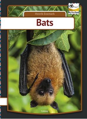 Bats Henrik Enemark 9788740661590