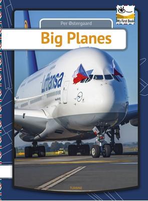 Big Planes Per Østergaard 9788740661606