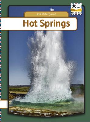 Hot Springs Per Østergaard 9788740661613