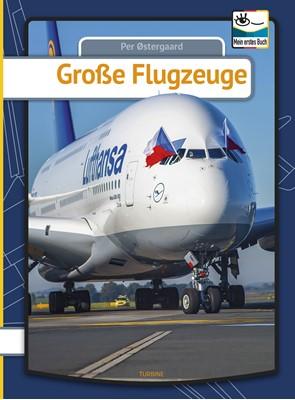 Grosse Flugzeuge Per Østergaard 9788740659412