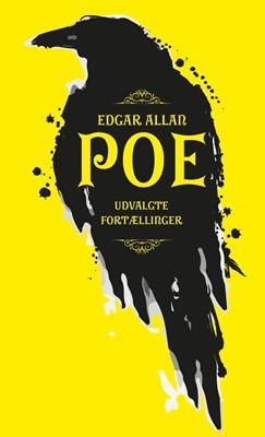 Udvalgte fortællinger Edgar Allan Poe 9788772045375