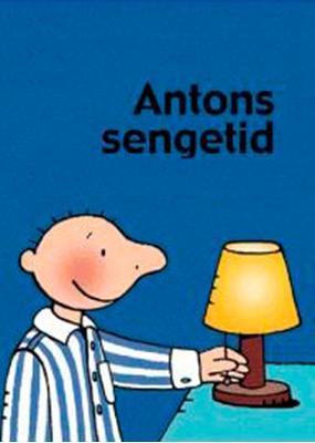 Antons sengetid Annemie Berebrouckx 9788772248660