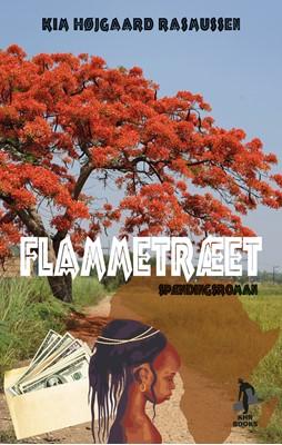 Flammetræet Kim Højgaard Rasmussen 9788797109892
