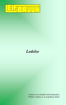 Ledelse Leif Bruun 9788743063568