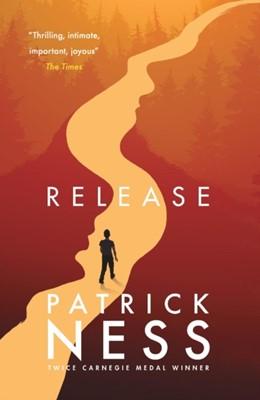 Release Patrick Ness 9781406378696