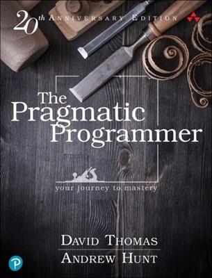 The Pragmatic Programmer David Thomas, Andrew Hunt 9780135957059