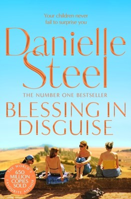 Blessing In Disguise Danielle Steel 9781509877799