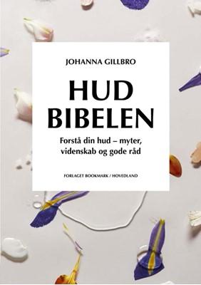 Hudbibelen Johanna Gillbro 9788770706810