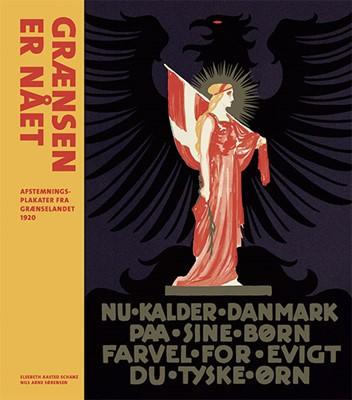 Grænsen er nået Nils Arne Sørensen, Elsebeth Aasted Schanz 9788712058243