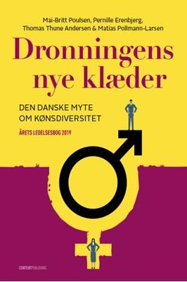 Dronningens nye klæder Matias Pollmann-Larsen, Mai-Britt Poulsen, Pernille Erenbjerg, Thomas Thune Andersen 9788793607279