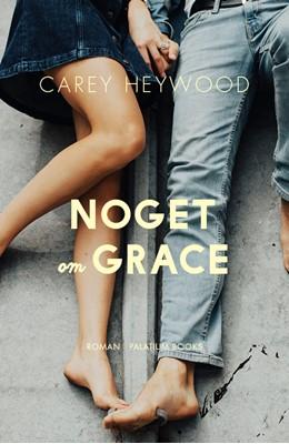 Noget om Grace Carey Heywood 9788793834248
