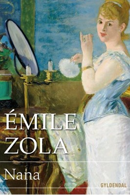 Nana Emile Zola 9788702243727