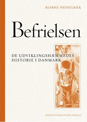 Befrielsen Bjarne Hesselbæk 9788771586688