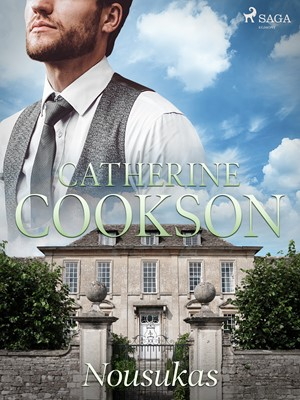 Nousukas Catherine Cookson 9788726156430
