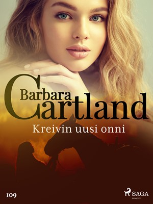 Kreivin uusi onni Barbara Cartland 9788726155907