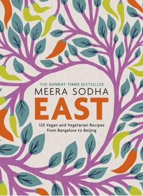 East Meera Sodha 9780241387566